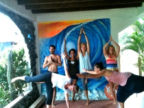 Betty House Yoga