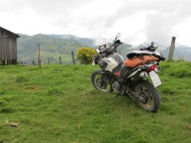 Ecuador Freedom Bike Rental-Quilotoa Loop